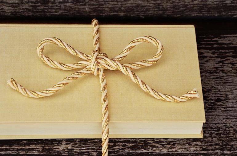 Idee-regalo: otto libri per Natale