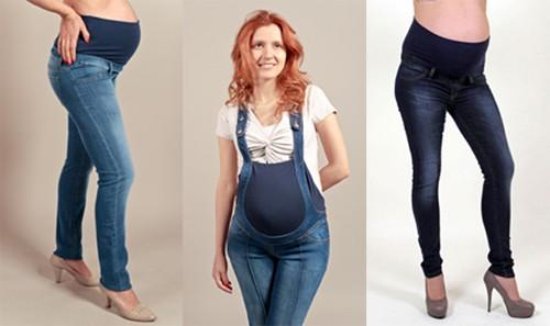 jeans gravidanza