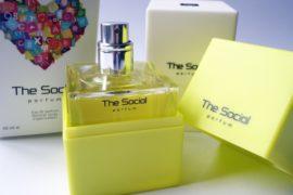 the social parfum