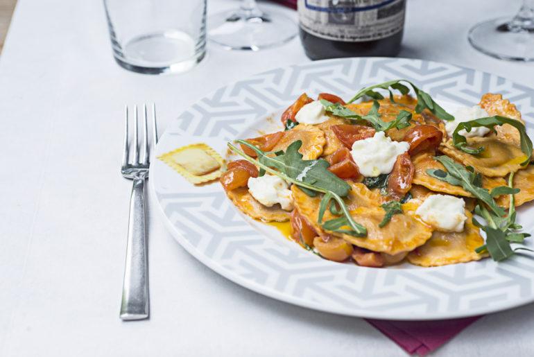 pasta Eat: ravioloteca a milano