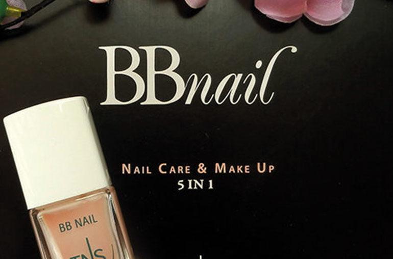 BBNail 5 in unghie perfette