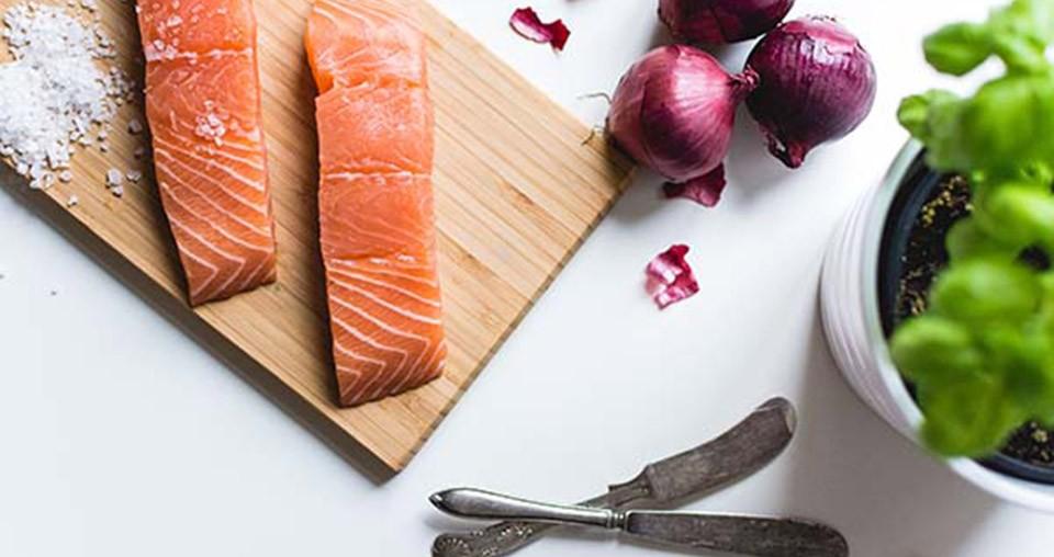 Scopri il menù della vigilia di natale con Cucina In | Go Woman
