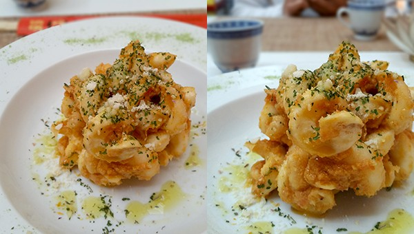 pasta raw food