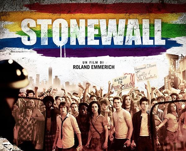 locandina stonewall