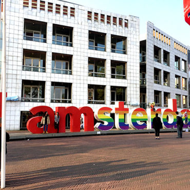 Amsterdam: oltre i coffee shop e Red Light District