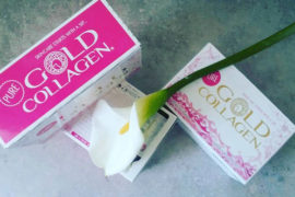 PURE GOLD COLLAGEN: