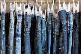 Jeans: come indossarli per essere perfette