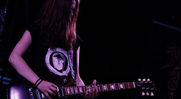 sarah musicista