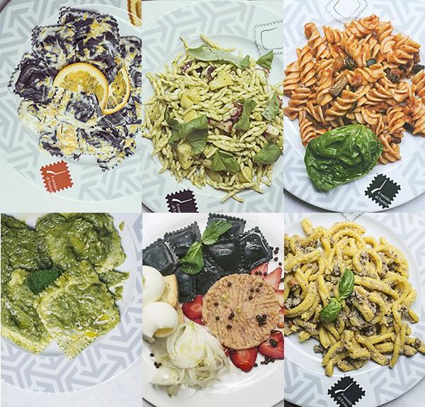 pasta eat: ravioloteca milano