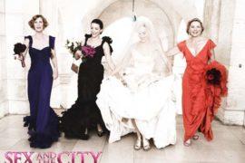 abito sposa serie tv