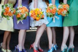 colori matrimonio 2016
