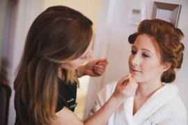 Il make up giusto per il matrimonio