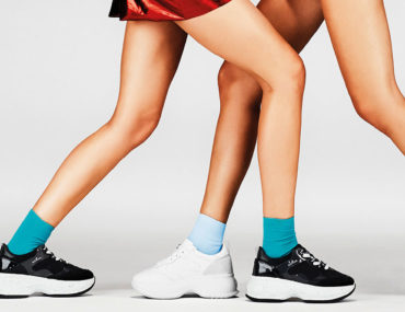 Sneakers donna primavera-estate 2019 Hogan